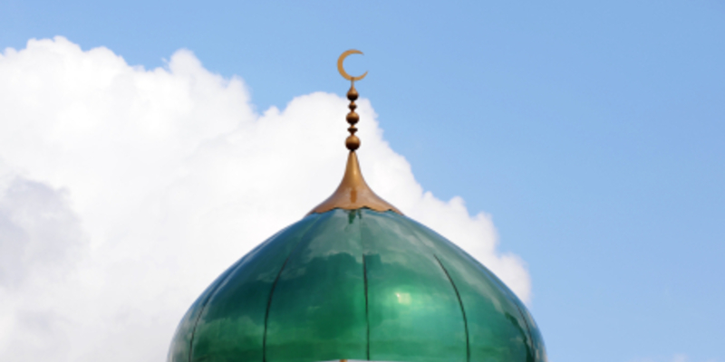 Moschee - Foto: iStockphoto.com / DaveBolton