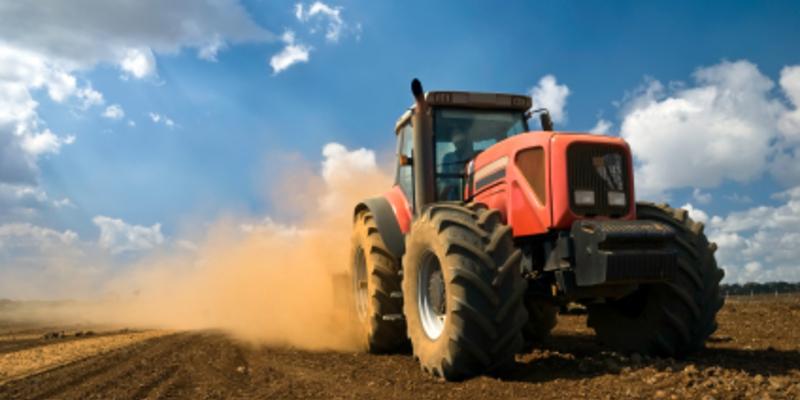 Landwirtschaft - Foto: iStockphoto.com / santosha