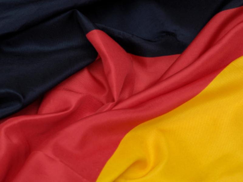 Flagge Deutschlands - Foto: iStockphoto.com / Claudiad