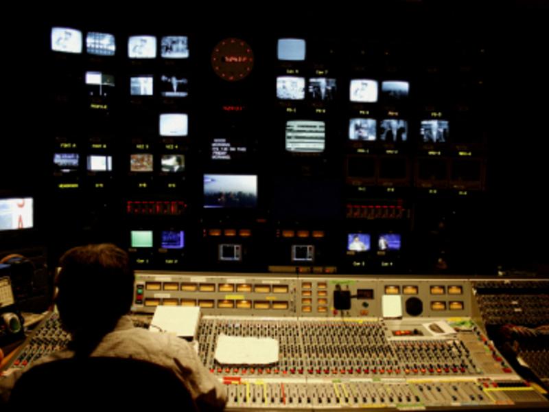 TV - Foto: iStockphoto.com / Jitalia17