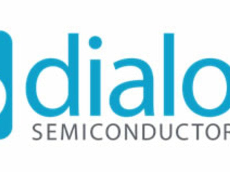 Nachrichten - Foto: Dialog Semiconductor