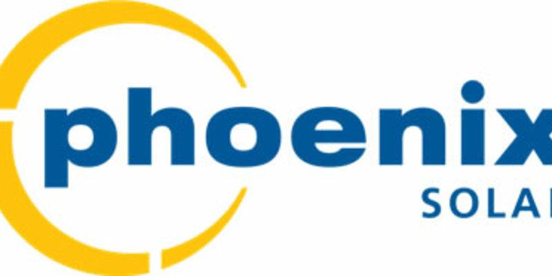 Nachrichten - Foto: Phoenix Solar AG