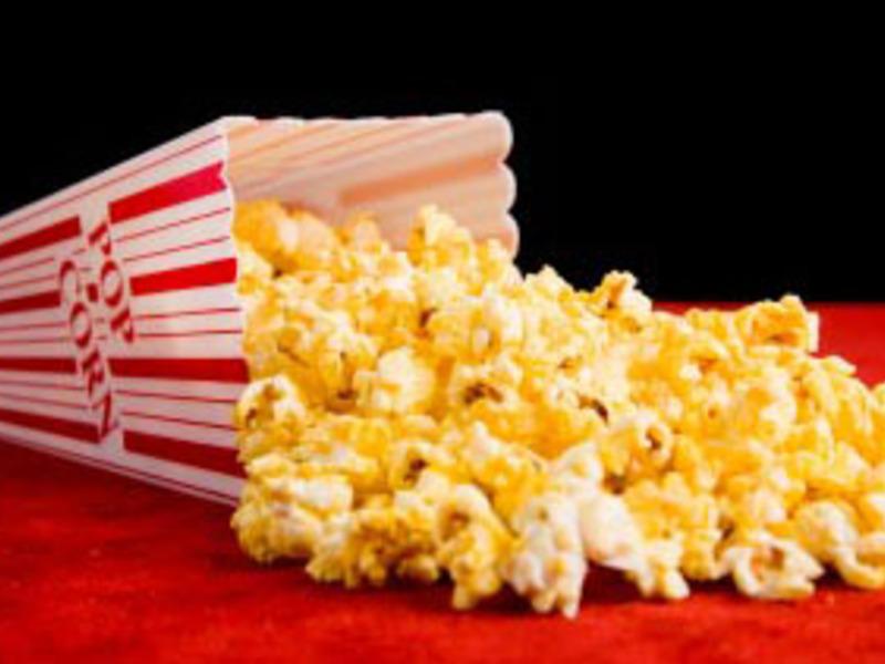 Popcorn - Foto: iStockphoto.com / LeggNet
