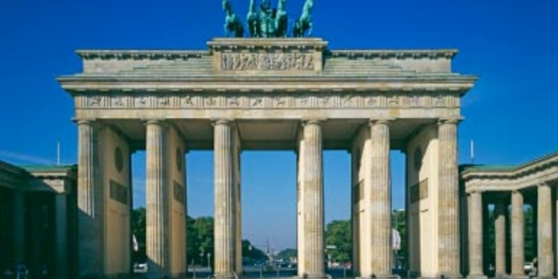Brandenburger Tor, Berlin - Foto: iStockphoto.com