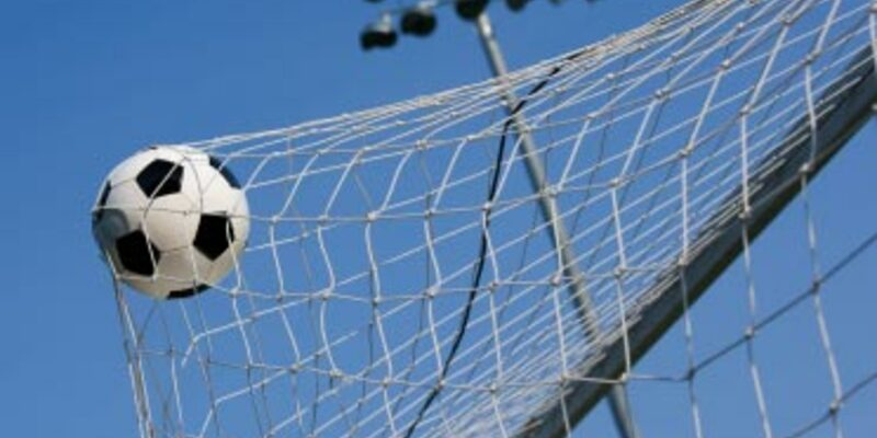 Fussball Tor! - Foto: iStockphoto.com / nycshooter