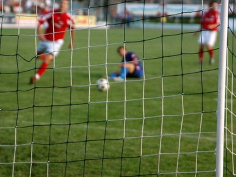 Fussball Spieler - Foto: Fotolia.com / Andrii IURLOV