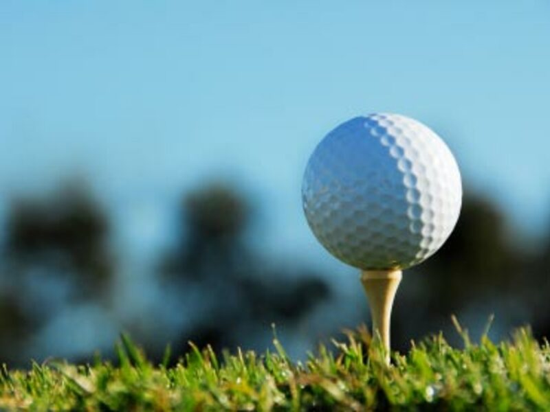 Golfball - Foto: iStockphoto.com / ArtBoyMB