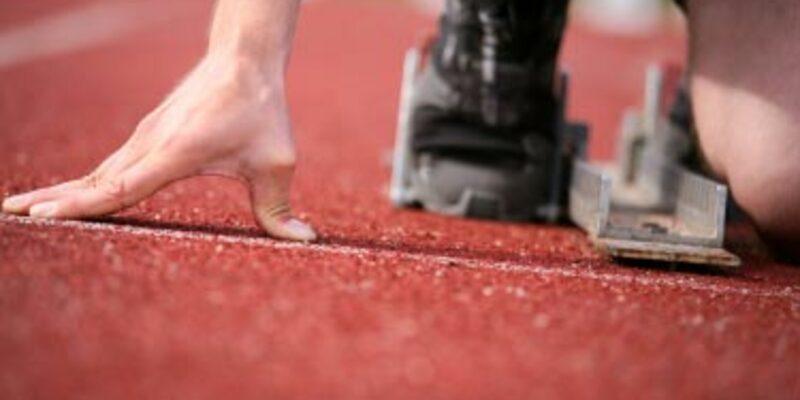 Leichtathletik Laufen - Foto: iStockphoto.com / TommL