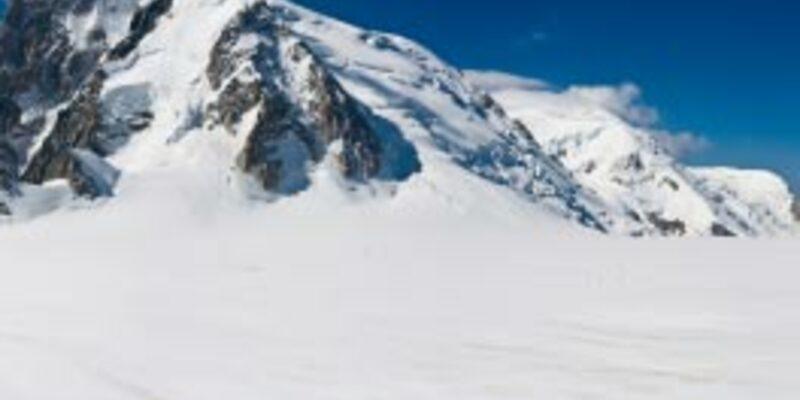 Alpen - Foto: iStockphoto.com / fotoVoyager