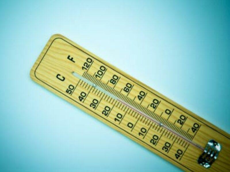 Thermometer - Foto: iStockphoto.com / AquaColor
