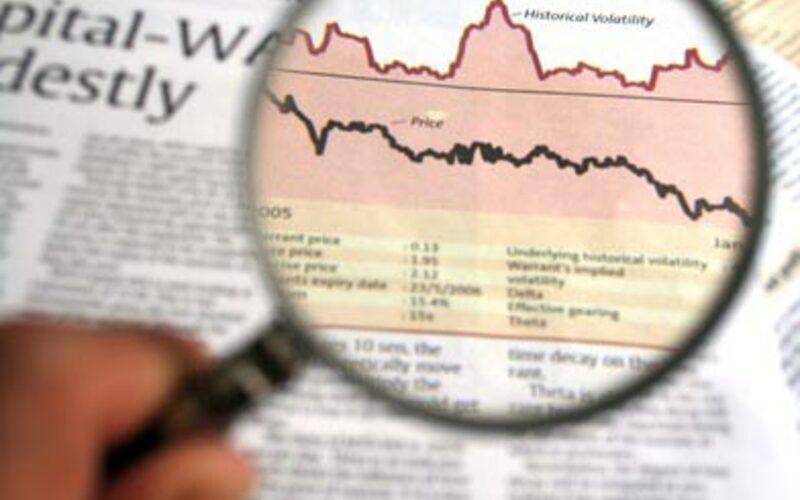 Chartanalyse - Foto: Fotolia.com / weim