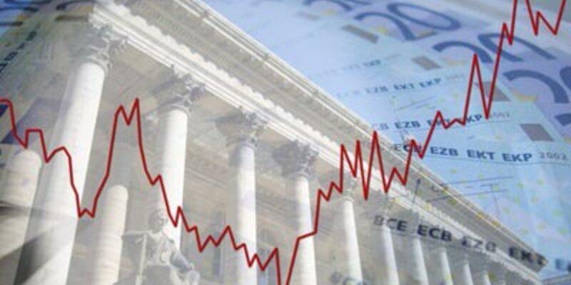 Bank und chart - Foto: Fotolia.com / paris pao