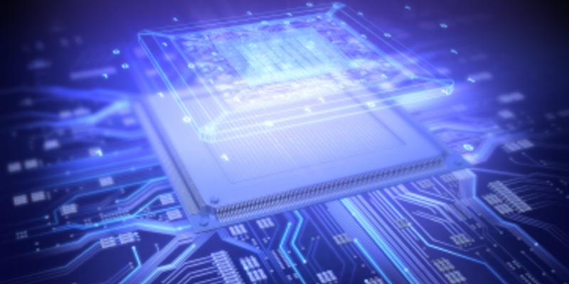 IT-Technologie - Foto: iStockphoto.com / Petrovich9