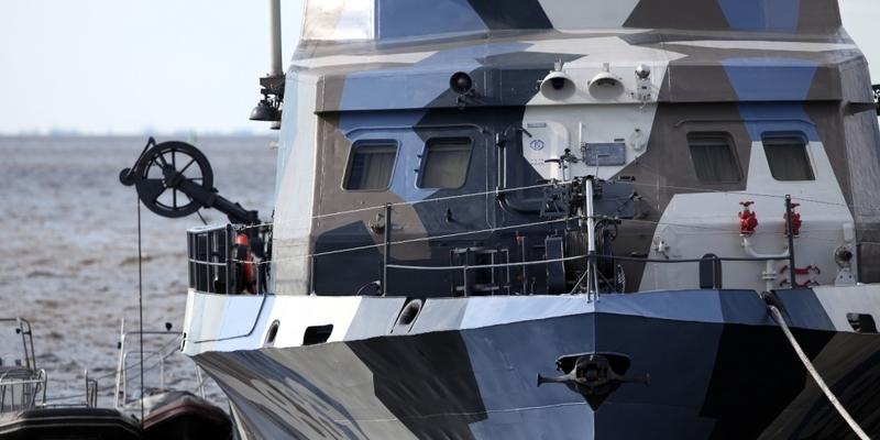 Russisches Kriegsschiff - Foto: über dts Nachrichtenagentur