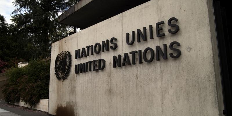 Vereinte Nationen - Foto: über dts Nachrichtenagentur