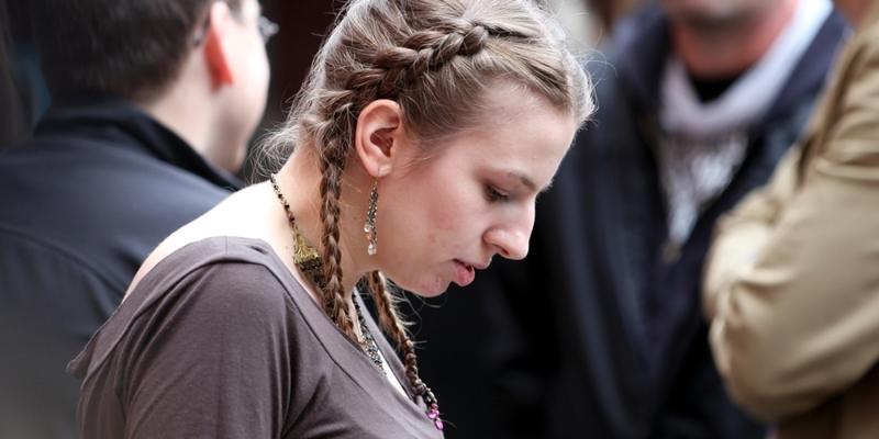 Marina Weisband - Foto: über dts Nachrichtenagentur