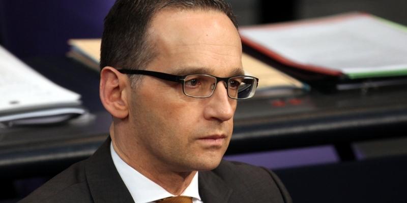 Heiko Maas - Foto: über dts Nachrichtenagentur