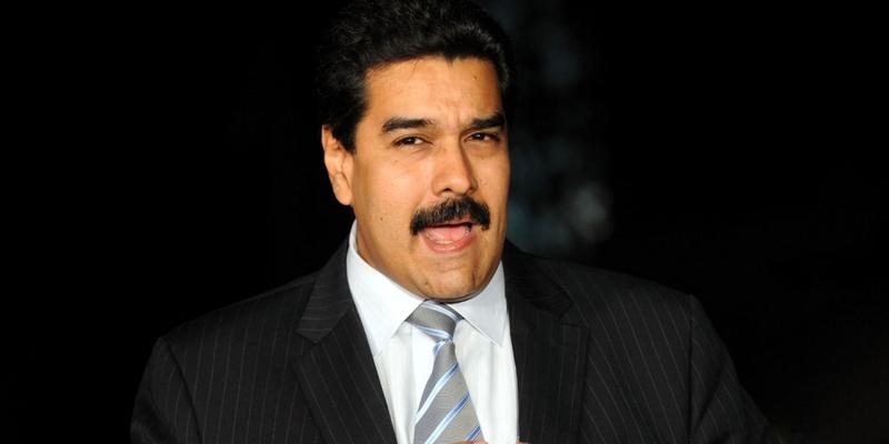 Nicolás Maduro - Foto: Fabio Rodrigues Pozzebom/ABr, Lizenztext: dts-news.de/cc-by