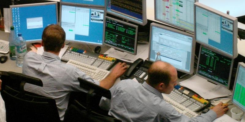 Frankfurter Wertpapierbörse - Foto: über dts Nachrichtenagentur