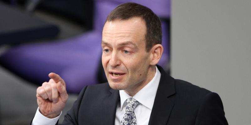 Volker Wissing - Foto: über dts Nachrichtenagentur