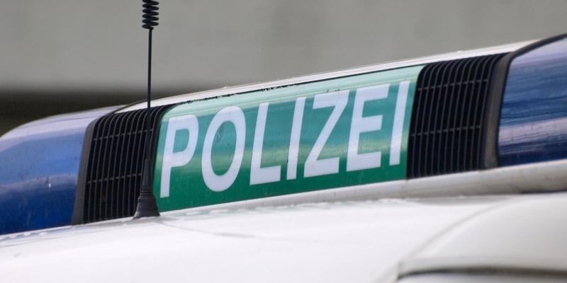 Polizeiwagen - Foto: über dts Nachrichtenagentur