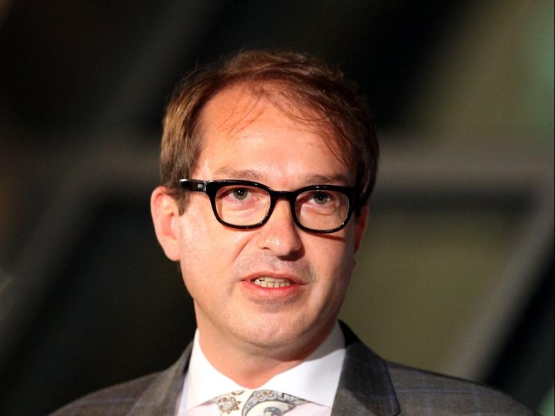 Alexander Dobrindt - Foto: über dts Nachrichtenagentur