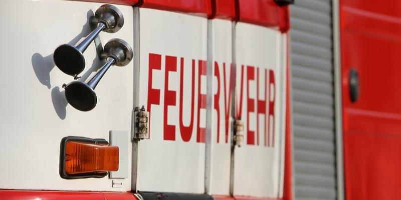 Feuerwehr - Foto: über dts Nachrichtenagentur