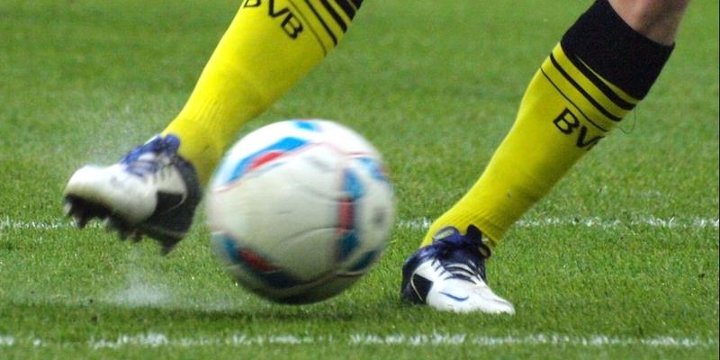 Borussia Dortmund-Spieler - Foto: über dts Nachrichtenagentur