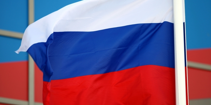Fahne von Russland - Foto: über dts Nachrichtenagentur