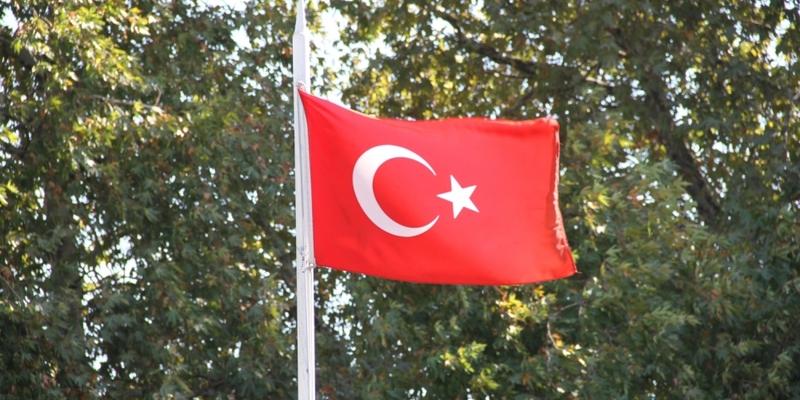 Türkische Flagge - Foto: über dts Nachrichtenagentur