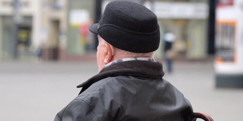 Mann im Rollstuhl - Foto: über dts Nachrichtenagentur