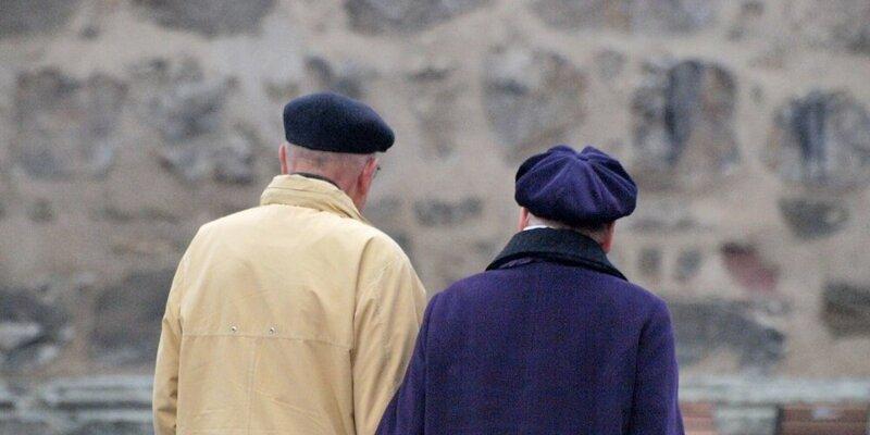 Senioren - Foto: über dts Nachrichtenagentur