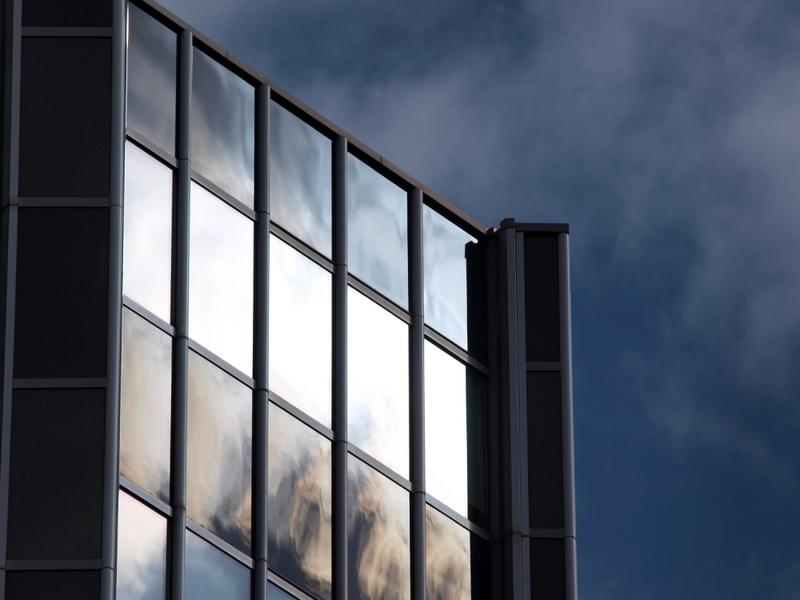 Büro-Hochhaus - Foto: über dts Nachrichtenagentur
