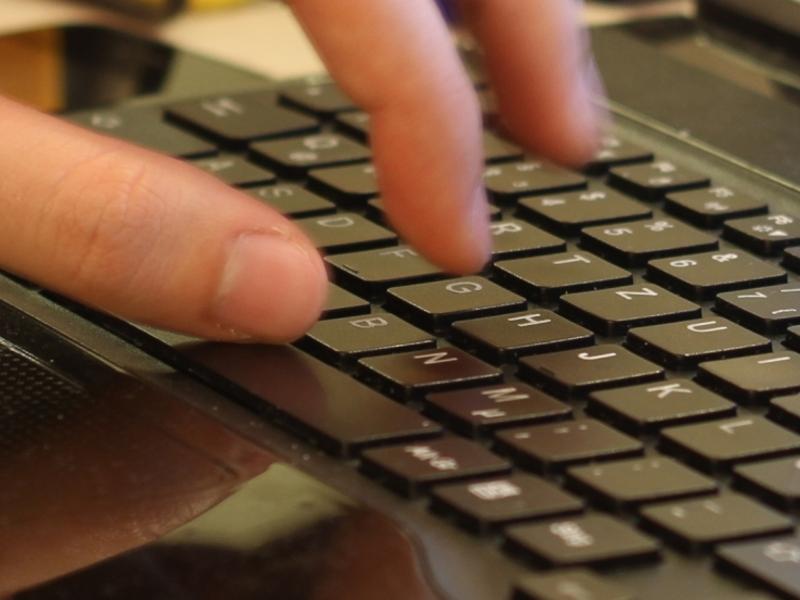 Tastatur - Foto: über dts Nachrichtenagentur