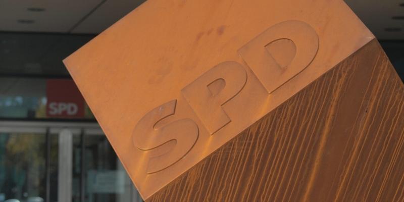 SPD-Parteizentrale - Foto: über dts Nachrichtenagentur