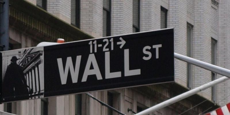 Wallstreet in New York - Foto: über dts Nachrichtenagentur