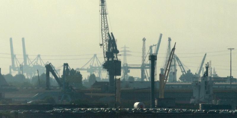 Industrieanlagen - Foto: über dts Nachrichtenagentur