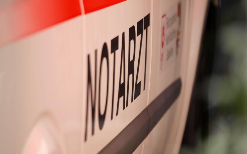 Notarzt - Foto: über dts Nachrichtenagentur