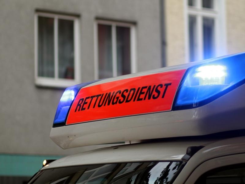 Rettungsdienst - Foto: über dts Nachrichtenagentur