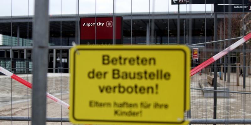 Flughafen Berlin-Brandenburg International (BER) - Foto: über dts Nachrichtenagentur