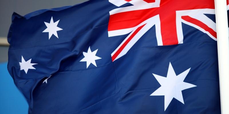 Fahne von Australien - Foto: über dts Nachrichtenagentur
