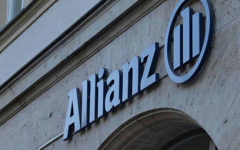 Allianz-Logo - Foto: über dts Nachrichtenagentur