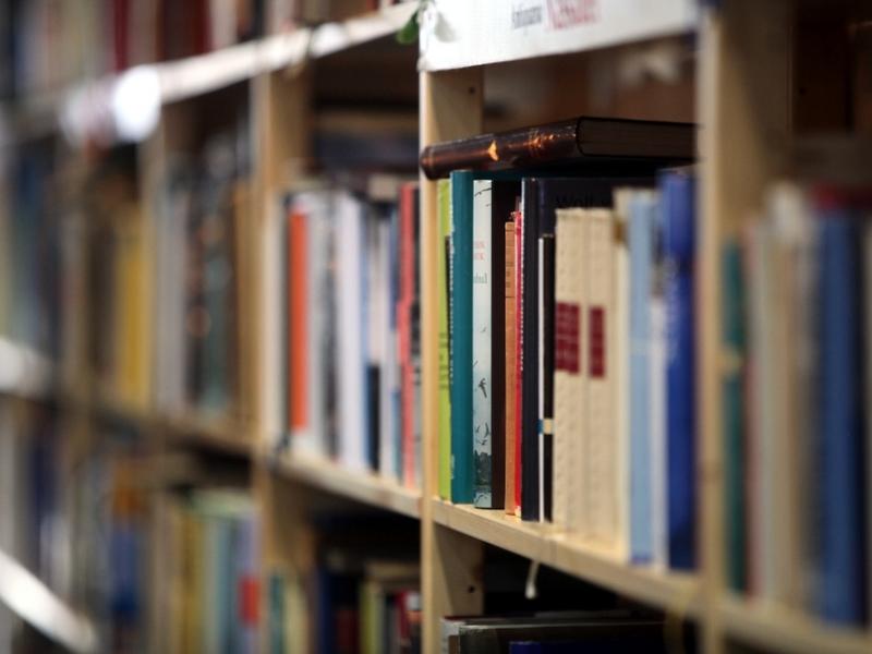 Bücher - Foto: über dts Nachrichtenagentur