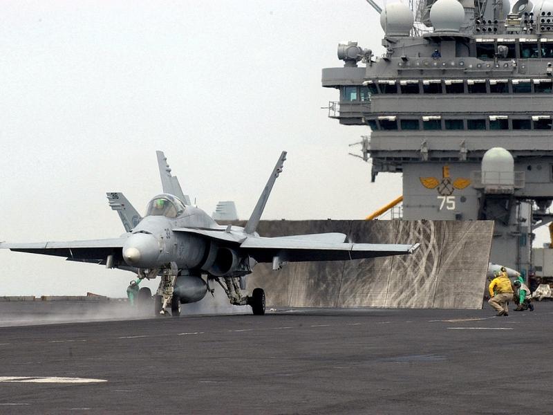 US-Kampfflugzeug - Foto: über dts Nachrichtenagentur