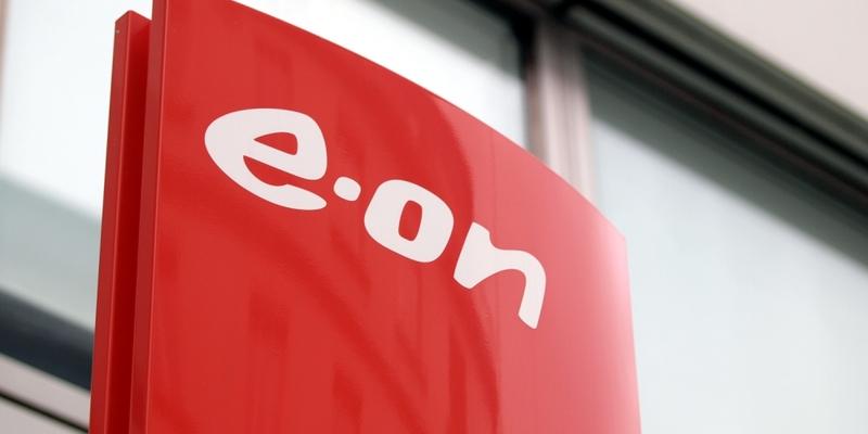 Eon-Logo - Foto: über dts Nachrichtenagentur