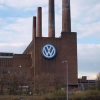 Volkswagen-Werk - Foto: über dts Nachrichtenagentur
