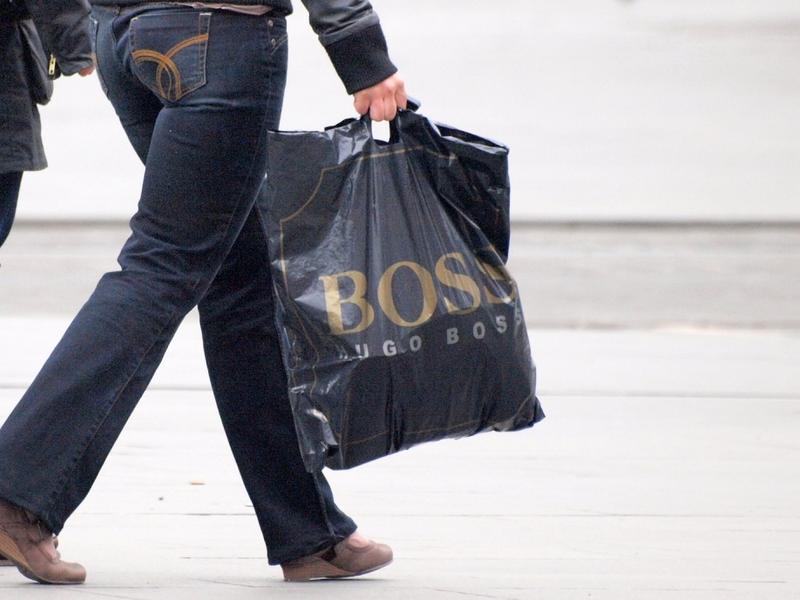 Frau mit Einkaufstasche - Foto: über dts Nachrichtenagentur