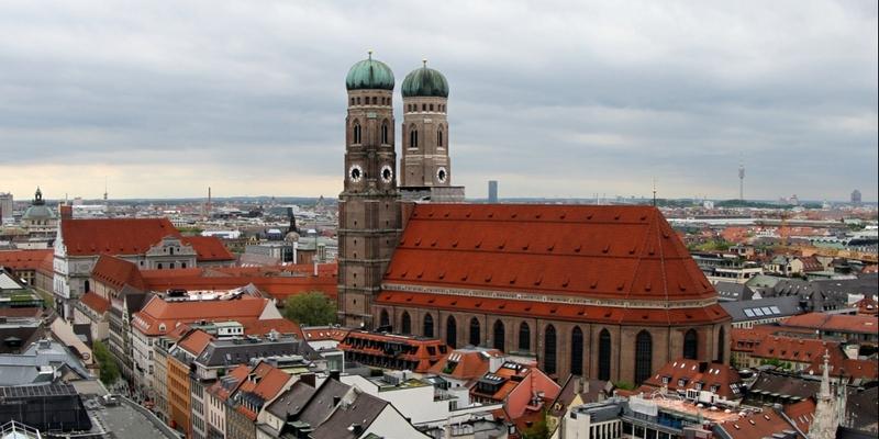 Frauenkirche in München - Foto: über dts Nachrichtenagentur