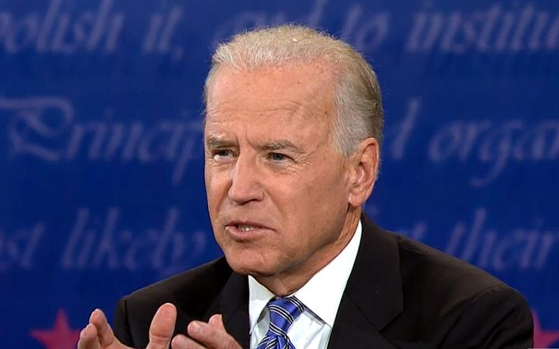 Joe Biden - Foto: über dts Nachrichtenagentur