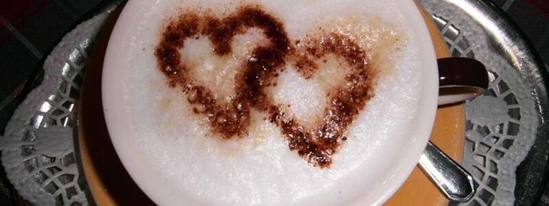 Kaffee - der Deutschen liebstes Getränk. - Foto: pixabay.com © steinchen (CC0 1.0)